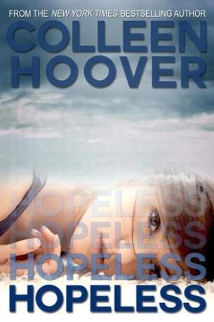 Review of Hopeless by Collen Hoover