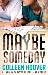 Maybe Someday by Colleen Hoover REVIEW