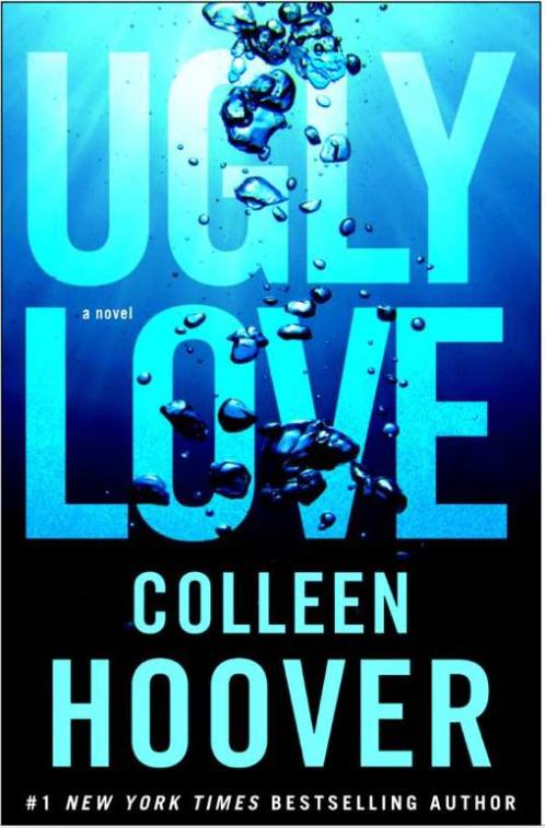 Cover Reveal: Ugly Love by Collen Hoover